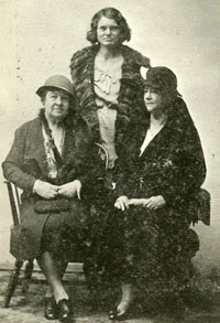 Ford, Henry, Berry